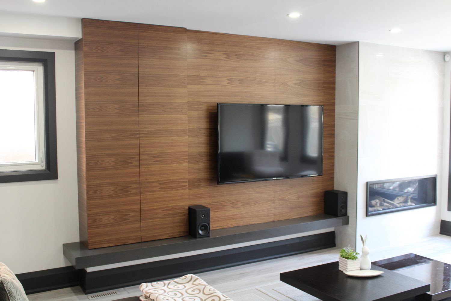 Built In Wall Units U0026 More | Touchwood Cabinets | Custom Cabinetry |  Burlington, Toronto And The GTA